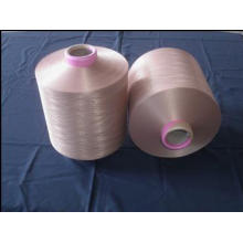 Traditional Spandex Covered Yarn