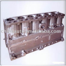 Diesel Engine Cylinder Block for Caterpillar 3306