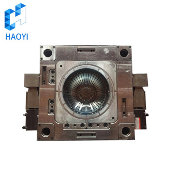 Plastic injection molds in China Fan molding Service