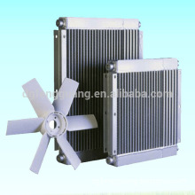 air compressor heat exchangers/air compressor cooler fan/ compressor cooler fan/ compressor fan