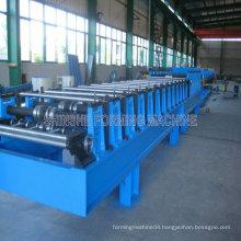 High Rib Roll Forming Machine