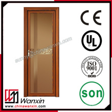 Aluminum Frame Glass Swing Door