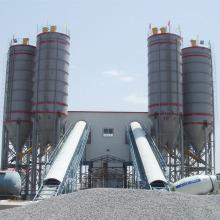 concrete batching plant price list