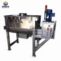 automatic ribbon mixer/Blender for powder/food