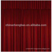 China used stage curtains for sale