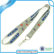 Free Sample Logo Design Cute Key Lanyard