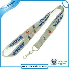 Amostra grátis Logo Design cordão chave bonito