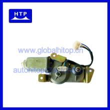 Niedriger Preis Preiswerter elektrischer Scheibenwischermotor DH220-5 2538-9013A F00S 2B1 018 24V für DAEWOO Teile