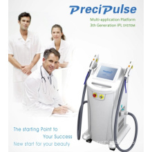 Shr IPL Hair Removal Skin Rejuvenation Beauty Machine Medical Ce, FDA& Tga Approved