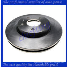 F580547 19261824 5521178J00 25804049 20892949 15837488 for chevrolet brake rotors discs