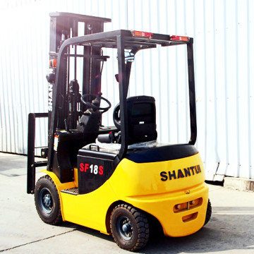 Shantui brand new 1.8t AC battery رافعة شوكية