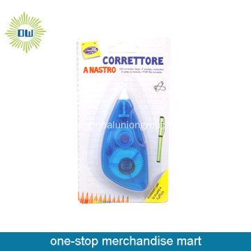 Promotional Cheap Colored Office Correction Tape