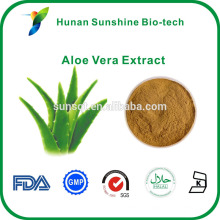 10% aloe vera extract for food supplement