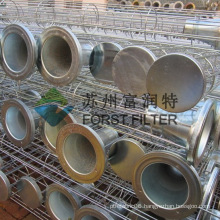 FORST Good Price Stainless Steel Filter Cages/Dust Collector Cages                                                                         Quality Choice