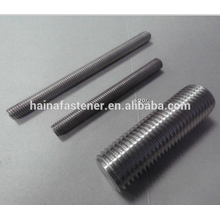 Duplex Stainless Steel Thread Rod UNS32205/S31803