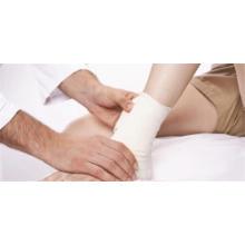 Polyester Elastic Yarn Conforming Bandage