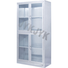 Шкаф для хранения медицинских принадлежностей из нержавеющей стали Jyk-D11