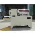 Machine de découpe pour papeterie en papier