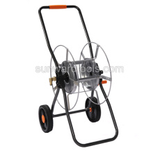 Premium hose cart with wheels