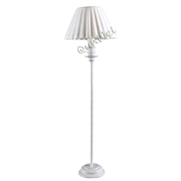 Dollhouse bedroom LED floor lamp