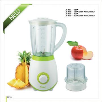 Table Blender 1.5L 350W/600W Plastic with Grinder