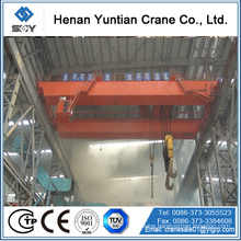 YZ 280 ton ladle lifting crane, metallurgical crane, high quality and safty