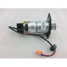 24v Motor Assy , Dc Servo , X-axis , Ametek Pittman 9236e837 For Gerber Plotter Part 94744001