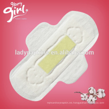Señora Cheap Brand Wholesale Anion Sanitary Napkins China Fabricantes