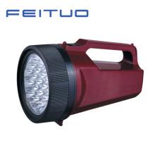 Lampe torche LED, torche Rechargeable, lampe de Camping
