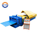 Glazed Tile Roll Forming Equipment