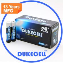 Hs Code Battery AAA Alkaline Battery