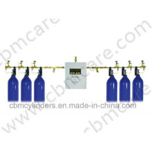 Hospital Central Automatic Gas Supply Equipments
