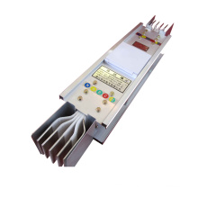 CCX 400A intensive copper electrical busway