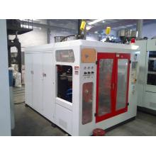 Automatic extrusion blow molding machine Max 2L