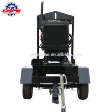 A estabilidade do desempenho empurra o tipo bomba de água do motor diesel com preço de fábrica