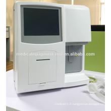 Analyseur d'hématologie automatique-MSLAB01W analyseur de sang
