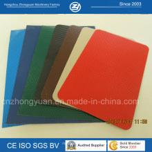 ISO-Diamant-geprägte Aluminiumblech-Spule