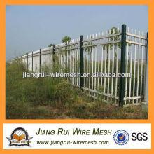 Hot-impped galvanizado zinco aço guardrail (fabricante da China)