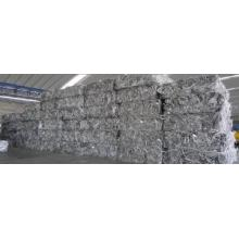 Best Sale Clean Aluminum Scrap Wire 6063 99.5%Min, 99.7%Min