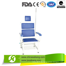 Economic Hospital Grade Medical Infusion Chair (CE / FDA / ISO)