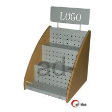 Display Shelf für Commodity Zahnpasta und Zahnbürste