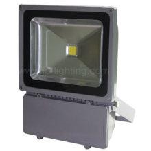 Прожектор высокой мощности 80W COB с чипом Bridgelux 45mil (83780COB)