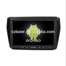 Octa core! Android 8.1 car dvd for SWIFT 2018 with 9 inch Capacitive Screen/ GPS/Mirror Link/DVR/TPMS/OBD2/WIFI/4G