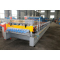 Corrugated Roof Glazed Tile Roll Forming Machine