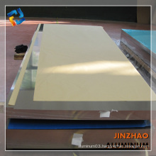 3104 high reflective aluminum sheet