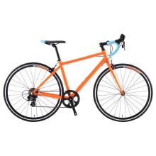 700c 7s Clamp Brake Aluminum Alloy Road Bike