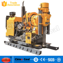 XY-2B Diesel Borehole Core Water Well Drilling Machine Prices
