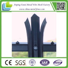 High Quality Cheap Customzied Palisade Fencing for Factory