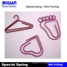 Spring Clip Special Spring / Wire Forming Clip Spring