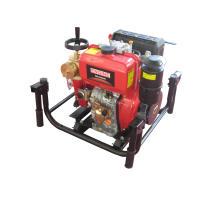 3 Inch Diesel Fire Fighting Pump Df80p